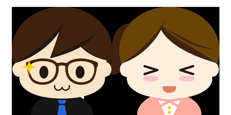 kikorist夫婦
