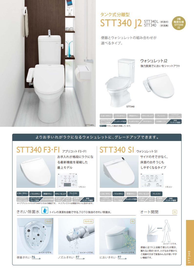 住友林業の標準のトイレ(サブフロア)
