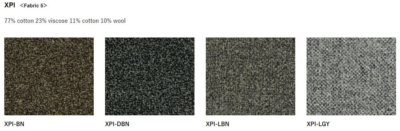 張地はXPI-LBN