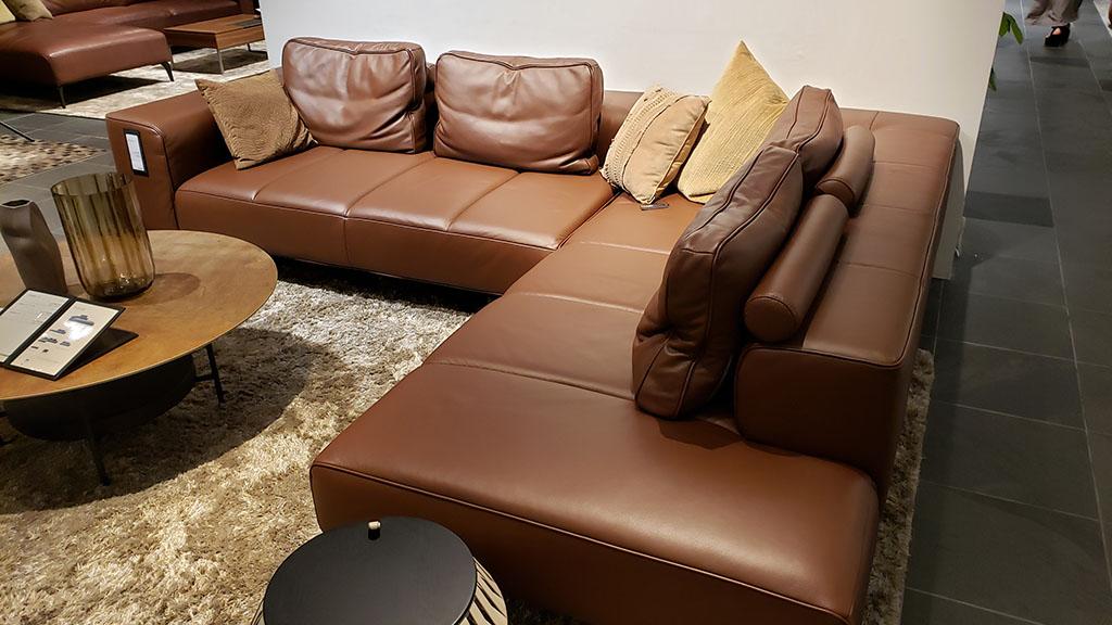 BoConceptのソファ
