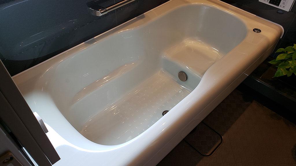 トクラスのエクラン浴槽